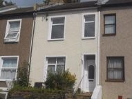 Terraced property to rent in Mount Pleasant Road...