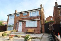 semi detached property for sale in Ivy Villas, Station Road...