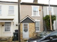 Broomfield Road Terraced house to rent