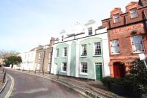 3 bedroom Town House in High Street Greenhithe...