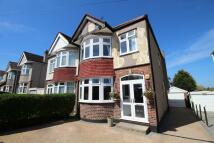semi detached property in Chastilian Road Dartford...