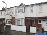 Gordon Road Terraced property to rent