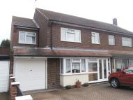 semi detached home in Alderney Road...