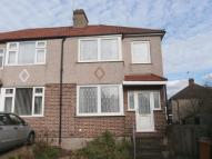 3 bed semi detached home for sale in Chapel Close, Crayford