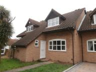 Terraced home in Herald Walk, Dartford...