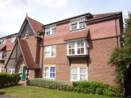 2 bed Flat to rent in Berwick Court...