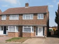 semi detached property in Swaledale Road...