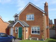 4 bed Detached house in Caspian Way, Swanscombe