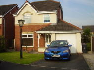 3 bedroom Detached property for sale in Delphinium Way...
