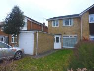 semi detached property to rent in Stamford Drive...