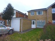 3 bedroom semi detached property to rent in Stamford Drive...