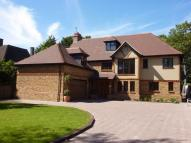 5 bed Detached property in Bickley Park Road...