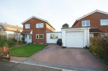 Detached property for sale in Park View, Long Meadow...