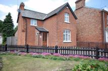 Detached house to rent in Walkern Road, STEVENAGE...