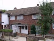 Terraced property to rent in Harrowdene, Shephall...