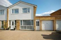 semi detached house for sale in Dryden Crescent...