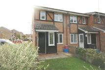 1 bed property to rent in Shearwater Close...