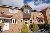 2 bed Terraced house to rent in Colwyn Close, Old Town...