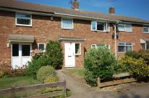 3 bed Terraced property in Sish Close, Old Town...