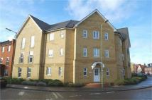 Flat to rent in Moorfoot House...