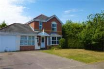 Detached home to rent in Eisenhower Road...