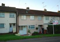 3 bed Terraced property to rent in Sish Lane, STEVENAGE...