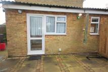 1 bed Detached home in Eliot Road, Stevenage...