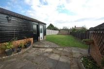 4 bedroom semi detached house in Whitesmead Road...