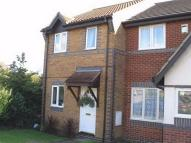 2 bedroom semi detached property in Chepstow Close...