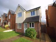 Detached property to rent in Endeavour Close...