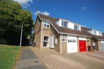 3 bed End of Terrace home for sale in Woburn Close...