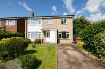 4 bed Detached house for sale in Deeping Close, Knebworth...