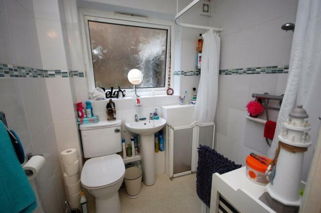 Shower room/Wetroom