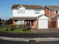 4 bed Detached home for sale in Arrowfield Close...