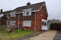 semi detached property for sale in Whitchurch Lane ...