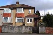 3 bed semi detached property for sale in Cadogan Road, Hengrove