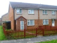 End of Terrace property in Tracey Close, Whitchurch