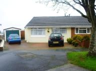 Semi-Detached Bungalow for sale in Harrington Road...