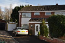 semi detached home for sale in Harrington Road...