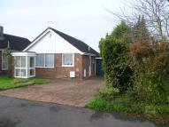 Semi-Detached Bungalow for sale in Dakota Drive, Whitchurch