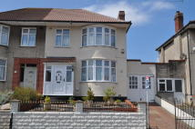 3 bed semi detached property in Hazelbury Road...