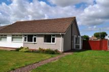 Semi-Detached Bungalow in Whitchurch Lane...