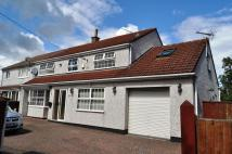 5 bedroom semi detached property in Church Road...