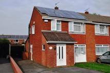 semi detached property for sale in Harrington Road...
