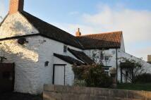 Cottage in Bristol Road...