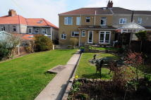 5 bedroom semi detached home for sale in Imperial Road, Knowle