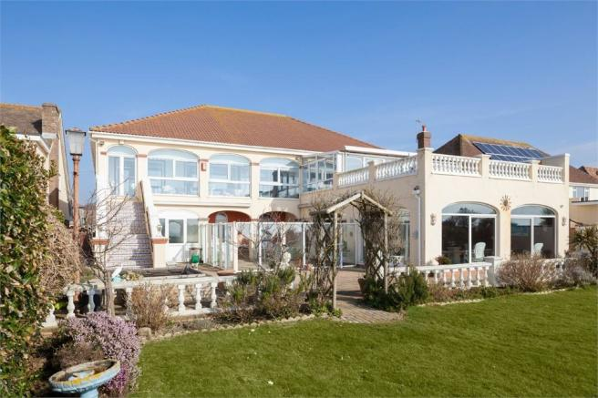 4 Bedroom Detached House For Sale In 35b Hartfield Road