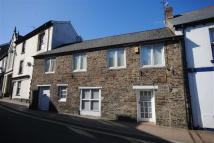 4 bedroom Terraced property for sale in Northam, Bideford