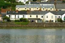 Terraced house to rent in Bideford