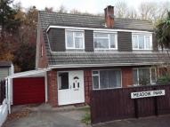 semi detached house to rent in Bideford